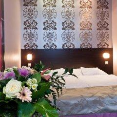 Carat Boutique Hotel 4* Стандартный номер с различными типами кроватей фото 2