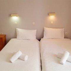 Апартаменты Marnin Apartments Номер категории Эконом с 2 отдельными кроватями фото 4