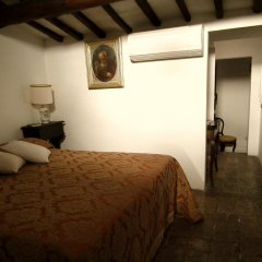 Отель Eremo Delle Grazie 3* Стандартный номер