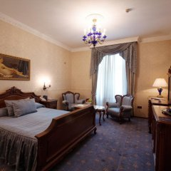 Grand Hotel London 5* Стандартный номер фото 4