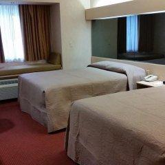 Отель Metrotel Express Гондурас, Сан-Педро-Сула - отзывы, цены и фото номеров - забронировать отель Metrotel Express онлайн удобства в номере
