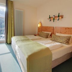 Отель Akzent Waldhotel Rheingau комната для гостей фото 4