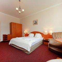 Hotel GEO 3* Апартаменты с различными типами кроватей фото 7
