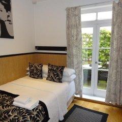 Апартаменты Studios 2 Let Serviced Apartments - Cartwright Gardens Студия с различными типами кроватей фото 9