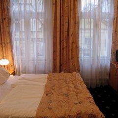 Hotel Máchova 3* Стандартный номер с двуспальной кроватью фото 3