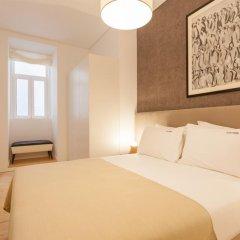 Отель Feels Like Home Rossio Prime Suites 4* Стандартный номер фото 5