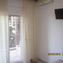 Отель Villa Vasiliki удобства в номере фото 2