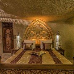 Отель Elika Cave Suites 5* Номер Делюкс фото 3