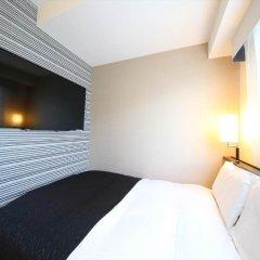 APA Hotel Ueno-Ekimae 3* Улучшенный номер с различными типами кроватей