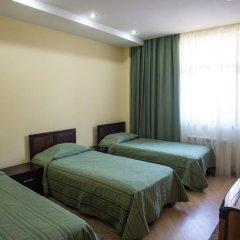Аибга Отель 3* Улучшенный номер с разными типами кроватей фото 34