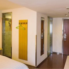 Отель Motel 268 Shanghai Ledu Road спа фото 2