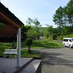 Отель Step House Япония, Яманакако - отзывы, цены и фото номеров - забронировать отель Step House онлайн парковка