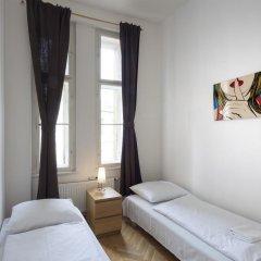 Апартаменты Capital Apartments Prague Апартаменты с различными типами кроватей фото 16