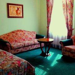 Отель Ester Стандартный семейный номер с двуспальной кроватью фото 2