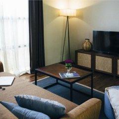 Отель Bisma Eight Ubud 4* Люкс с различными типами кроватей фото 7