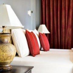 Отель Dang Sea Beach Bungalow комната для гостей фото 4