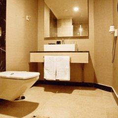 Darkhill Hotel 4* Люкс с различными типами кроватей фото 5
