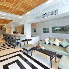 Отель Riva Arun Bangkok интерьер отеля фото 2