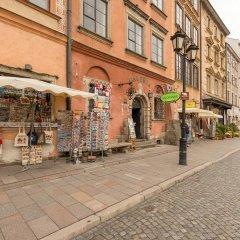 Отель P&O Apartments Old Town Square Польша, Варшава - отзывы, цены и фото номеров - забронировать отель P&O Apartments Old Town Square онлайн развлечения