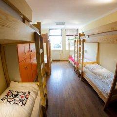Hostel Cycle On Стандартный номер с разными типами кроватей фото 6