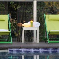 Hotel Primus Valencia бассейн фото 3