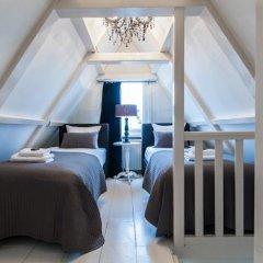 Апартаменты Prince Canalhouse Apartment Suites спа