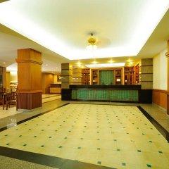 Отель Rambuttri Village Inn & Plaza спа