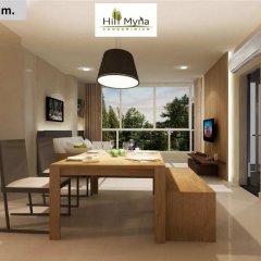 Отель Hill Myna Condotel в номере фото 2