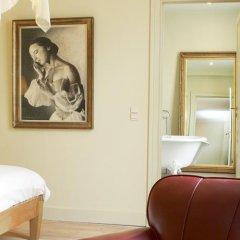 Отель B&B Vaudeville удобства в номере