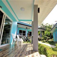 Отель Tum Mai Kaew Resort 3* Стандартный номер с различными типами кроватей фото 15