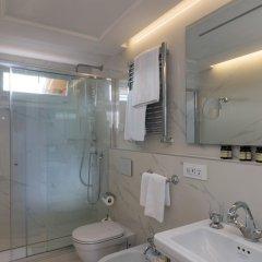 Hotel degli Artisti ванная фото 3