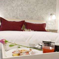 Отель Your Vatican Suite Номер Делюкс с двуспальной кроватью фото 9
