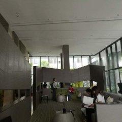 Отель The Base Central Pattaya by Arawat Таиланд, Паттайя - отзывы, цены и фото номеров - забронировать отель The Base Central Pattaya by Arawat онлайн интерьер отеля