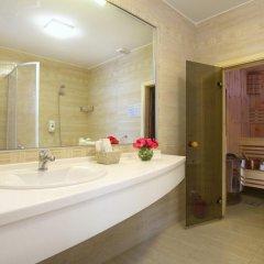 Апартаменты Невский Гранд Апартаменты Люкс с различными типами кроватей фото 37