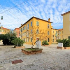 Отель Charmsuite Palladio Венеция парковка