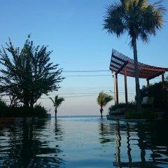Отель Pranaluxe Pool Villa Holiday Home 3* Вилла с различными типами кроватей фото 22