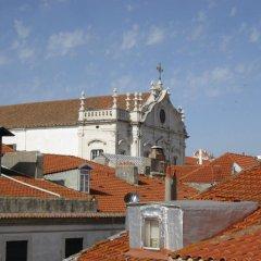 Отель Lisbon Friends Apartments - São Bento Португалия, Лиссабон - отзывы, цены и фото номеров - забронировать отель Lisbon Friends Apartments - São Bento онлайн фото 4