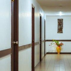Отель Casanova Inn 2* Стандартный номер с различными типами кроватей фото 13