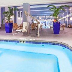 Отель Crowne Plaza Bloomington Msp Airport / Moa Блумингтон бассейн фото 2