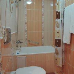 Гостиница Арт-Сити 4* Номер Комфорт с различными типами кроватей фото 15