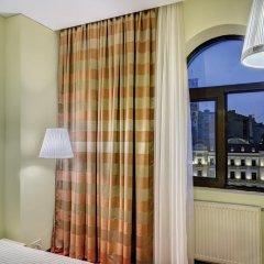 Hotel Capitol 4* Стандартный номер с различными типами кроватей фото 11