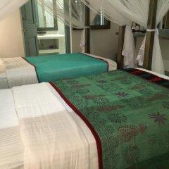 Отель Khalids Guest House Galle 3* Стандартный номер с различными типами кроватей фото 3