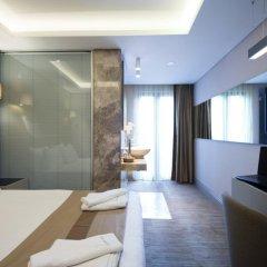 Отель GK Regency Suites 4* Номер категории Эконом с различными типами кроватей фото 3