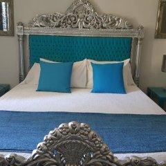 Отель Oporto Boutique Guest House Стандартный номер с различными типами кроватей фото 12