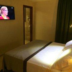 Hotel Smeraldo 3* Улучшенный номер фото 6