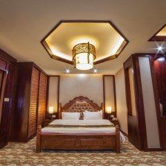 Hotel Shanghai City комната для гостей фото 3