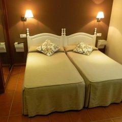 Отель Hospederia Los Pinos комната для гостей фото 4