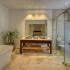 Hotel Boutique Casareyna ванная