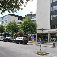 Отель STF Livin Hotel - Sweden Hotels Швеция, Эребру - отзывы, цены и фото номеров - забронировать отель STF Livin Hotel - Sweden Hotels онлайн