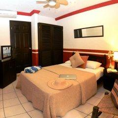 Unic Design Hotel 3* Стандартный номер с различными типами кроватей фото 2